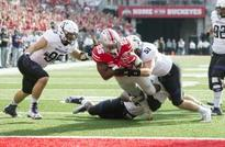 No. 6 Ohio State avoids upset against Northwestern