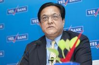 Yes Bank's FY16 net profit rises 27 percent, beats estimates