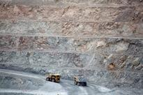 OZ, EMR Capital said among final bidders for Glencore cobar mine