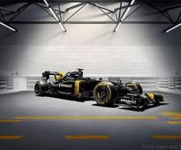 Renault Appoints Infiniti as Technology Partner to its F1 Project