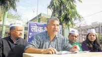 AAP demands Lokayukta appointment in Uttarakhand
