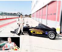 Anton, Milo to banner PH in Gymkhana Prix