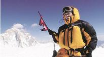 Maya Sherpa, three-time Everest climber from Nepal sets eye on Kanchenjunga