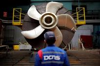 France's DCNS does not rule out