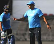 Ravi Shastri was a big influence on Indian cricket, Anil Kumble is inspiring, says Rohit Sharma