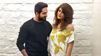 Interview | Ayushmann Khurrana and Tahira Kashyap on how their relationship has evolved over the years