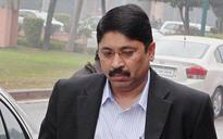 Aircel-Maxis case: SC refuses to stay order discharging Maran for now