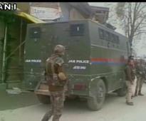 J&K: Policeman injured in Pulwama attack