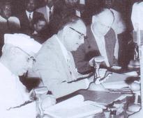 Indus Water Treaty has caused huge losses to J&K: Govt
