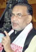 Union Agri Min visits Rani