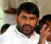 Bihar's Sadhu Yadav booked for extortion