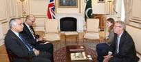Pakistan to assess post-Brexit trade opportunities with UK