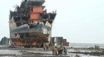 Gujarat: Shipbreakers at Alang criticise new policy as charges shoot up to 35%