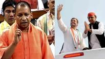 Watch: Yogi Adityanath mocks 'UP ke lakde' Rahul-Akhilesh in farewell Lok Sabha speech