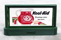 The quantified self Kool-Aid is wearing off, thankfully