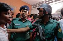 Suspected Islamists Kill U.S. Mission Employee in Bangladesh