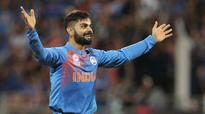 Virat Kohli is in race for Khel Ratna award