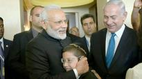PM Modi in Israel | From meeting 26/11 survivor Moshe, to paying homage to WWI Indian soldiers in Haifa