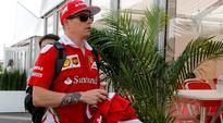 Japanese Grand Prix: Kimi Raikkonen picks up grid penalty, Jenson Button starts last