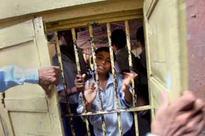 Seven juvenile inmates escape from a remand home in Bihar