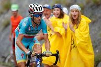 Nibali flying under the radar on Tour de France