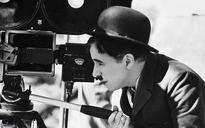 Film - The eternal clown: life of Chaplin