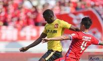 Yanbian beat Guangzhou R&F 3-1 in Chinese Super League