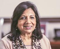 Mazumdar-Shaw, Rajiv Lall appointed to US India Business Council board