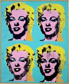Warhol still star of show