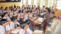 CBSE moots common exam format from Class 6 to 9