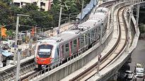 BJP, Sena sound bugle for BMC through Metro III