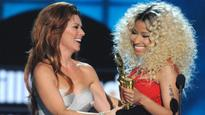 Nicki Minaj wins first Billboard Music Award for top rap artist