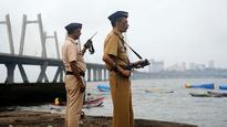 Intel on terror pushes cops to sound alarm bell