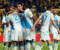 La Liga: Deportivo La Coruna win basement clash against Las Palmas; Espanyol see off Real Betis