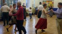 RSCDS London Branch Mixed Ability Class