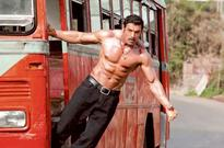 Shootout At Wadala stars hit Dubai