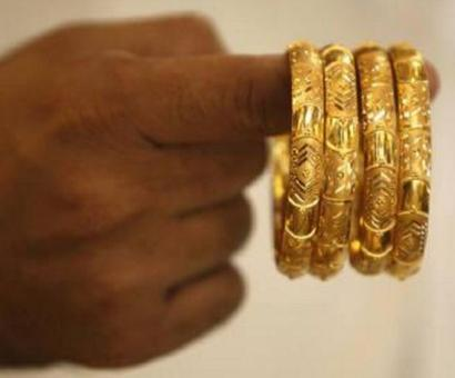 Mandatory hallmarking of gold jewellery soon