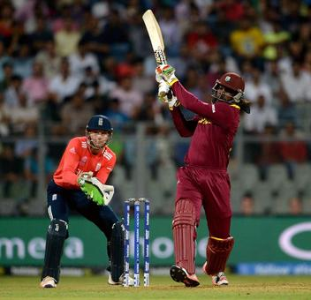 Big-hitting Gayle recalled in WI squad for lone T20 vs India