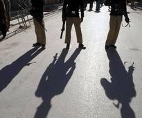 : Criminal case registered against 5 policemen