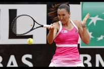 Jankovic, Lucic through to doubles quarterfinals