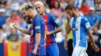 Messi leads Leganes thrashing