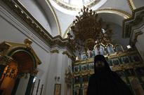 Russian Orthodox Church Responds to Women Who 'Are Not Afraid to Speak'