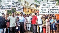 Shiv Sena wins brownie point with Malabar Hill residents