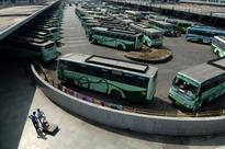 Tamil Nadu transport workers struggle as MLAs get pay hike