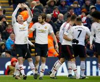 Manchester United: At last Van Gaal gets the dressing room row he wanted