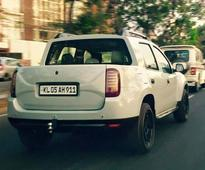 The Mallus Are Back! Renault Duster Modified Inside Out In Kerala