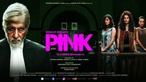 Amitabh Bachchan-Taapsee Pannu starrer 'Pink' will now be screened at UN