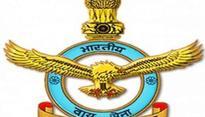 IAF fake recruitment website found