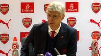 Arsene Wenger reveals playing injured Alexis Sanchez in 1-1 draw against Manchester United