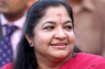 K S Chitra bags 'Harivarasanam' award